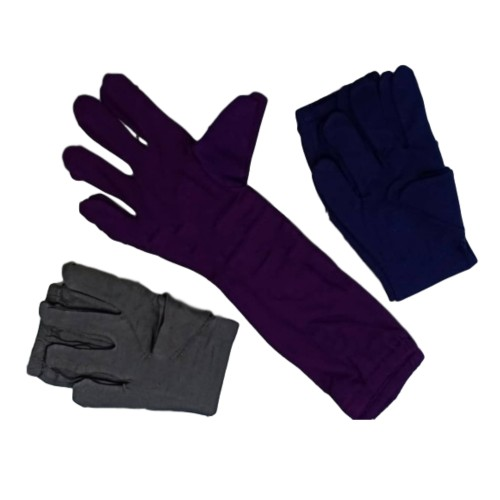 Touch Screen Gloves (NAVY BLUE)